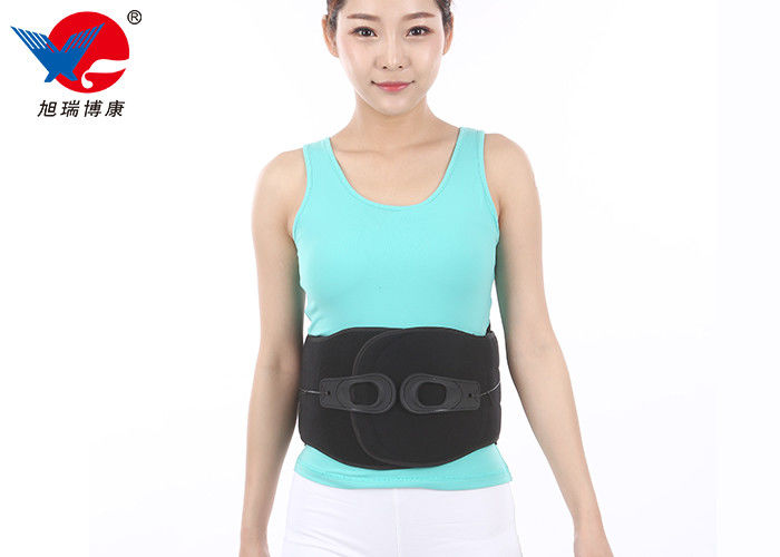 Medical Pull A Rope To Protect  Waist Brace Orthopedic Waist Support With CE FDA